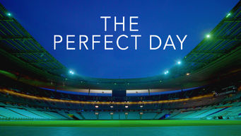 The Perfect Day (2018)