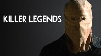 Killer Legends (2014)