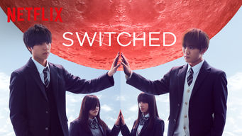 Switched (2018)