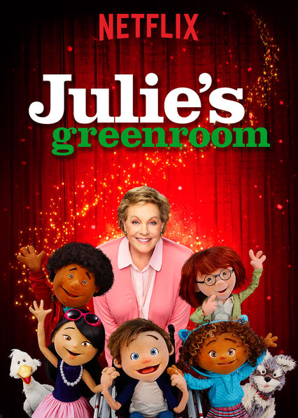 Julie's Greenroom on Netflix AUS/NZ
