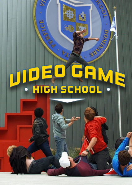 VGHS: The Movie on Netflix AUS/NZ