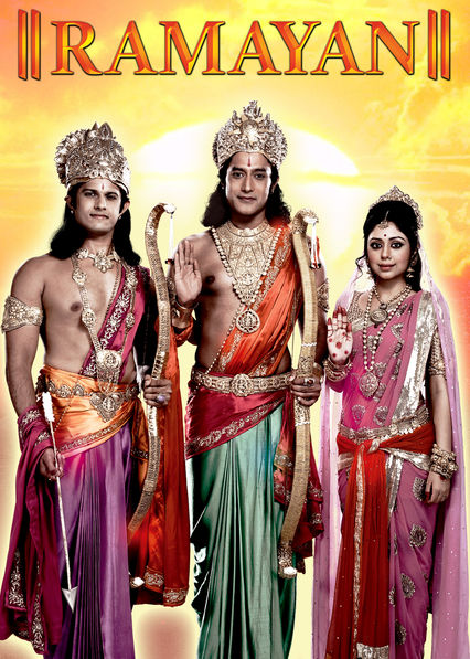 Ramayan on Netflix AUS/NZ