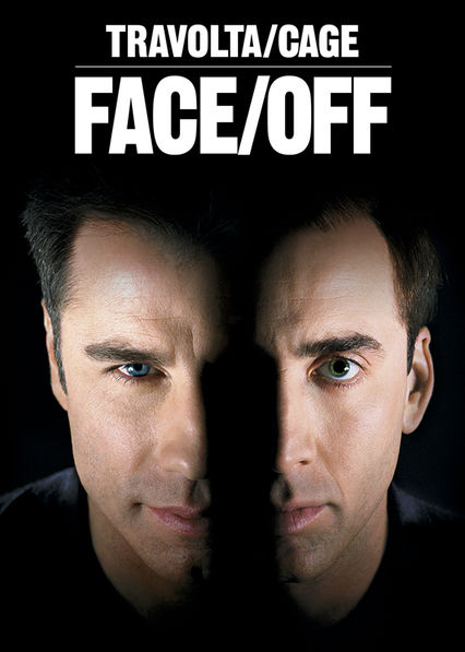 Face/Off on Netflix AUS/NZ