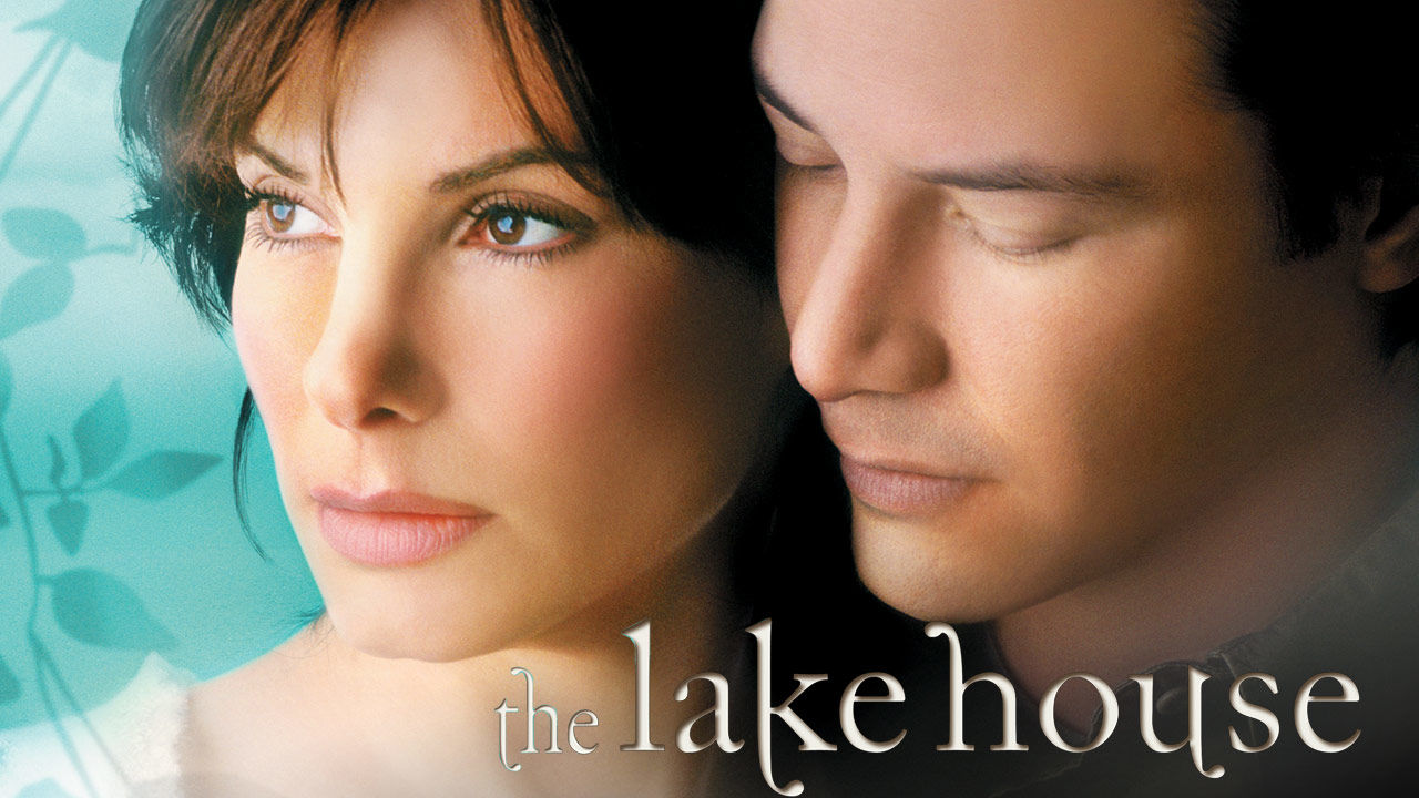 The Lake House on Netflix AUS/NZ
