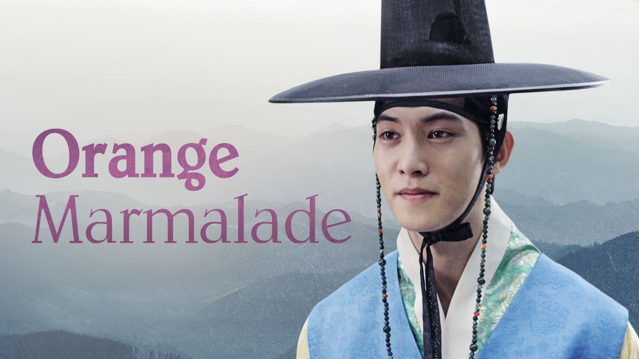 Orange Marmalade on Netflix AUS/NZ