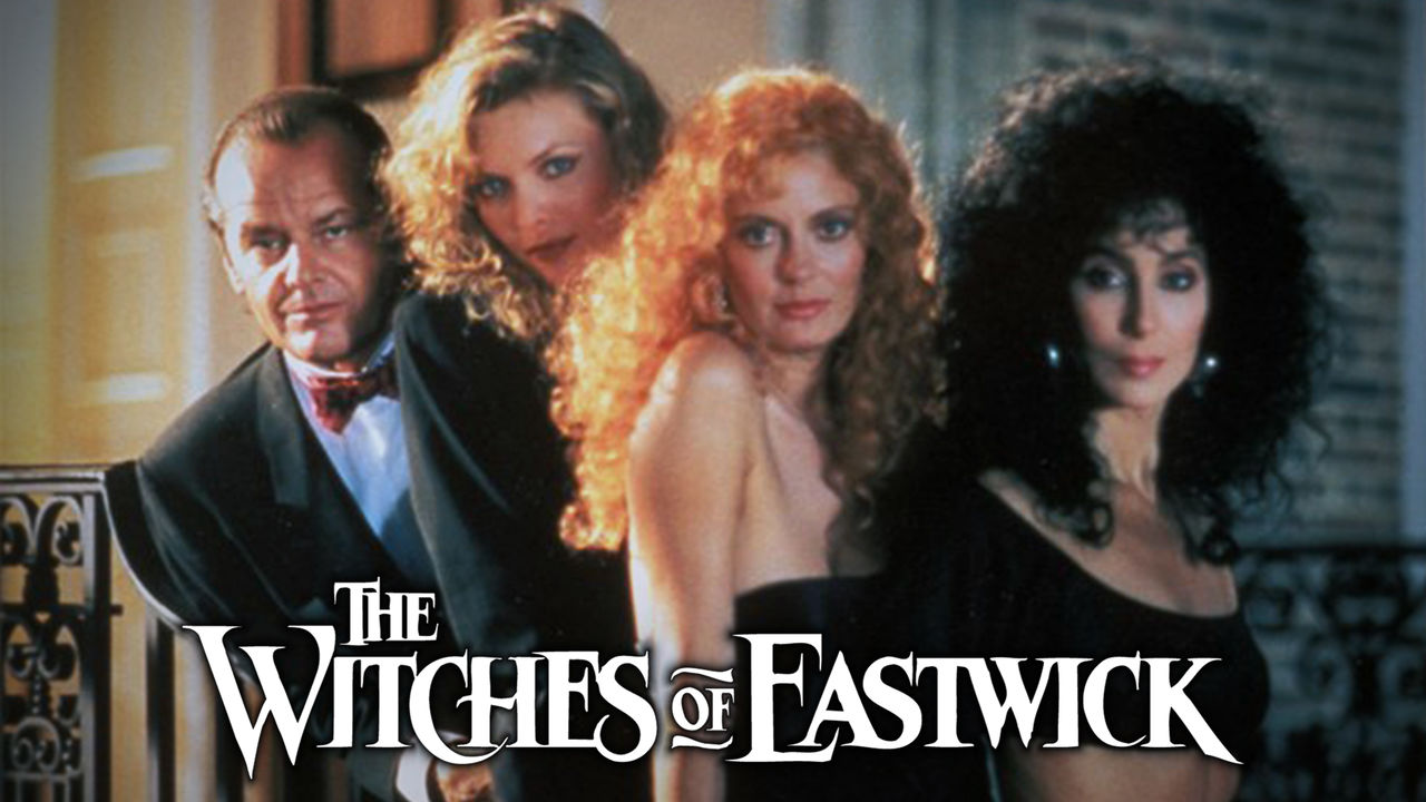 Is The Witches Of Eastwick Available To Watch On Netflix In Australia Or New Zealand Newonnetflixanz