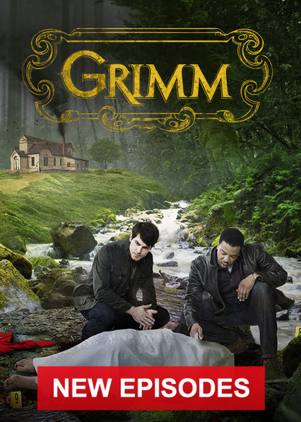 Grimm on Netflix AUS/NZ