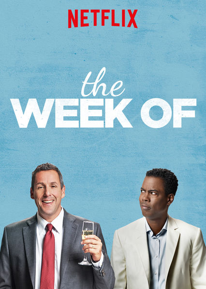 The Week Of on Netflix AUS/NZ
