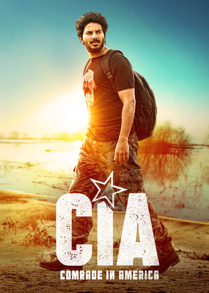 CIA: Comrade in America on Netflix AUS/NZ