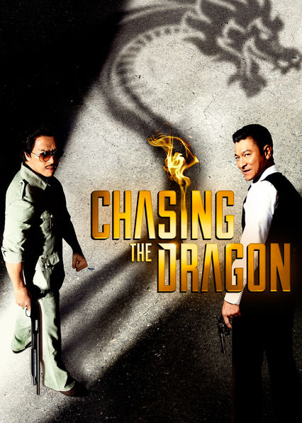 Chasing the Dragon on Netflix AUS/NZ
