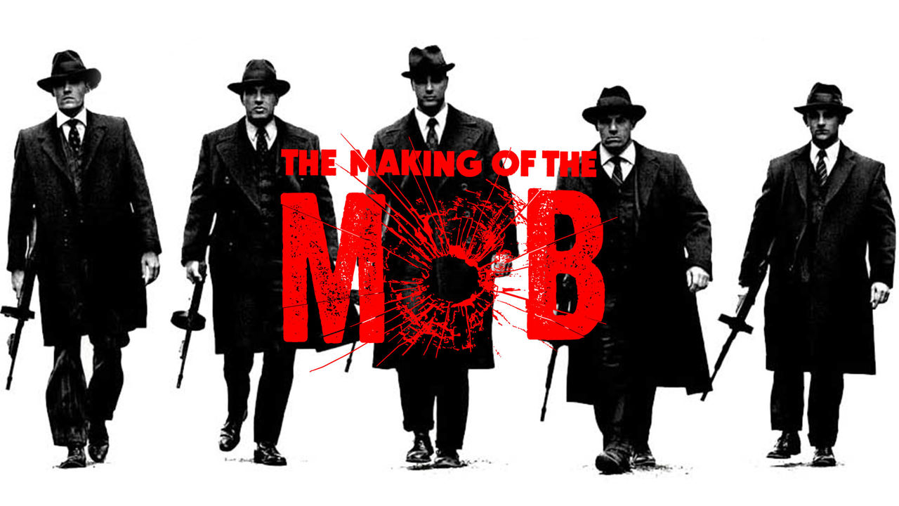 The Making of the Mob on Netflix AUS/NZ
