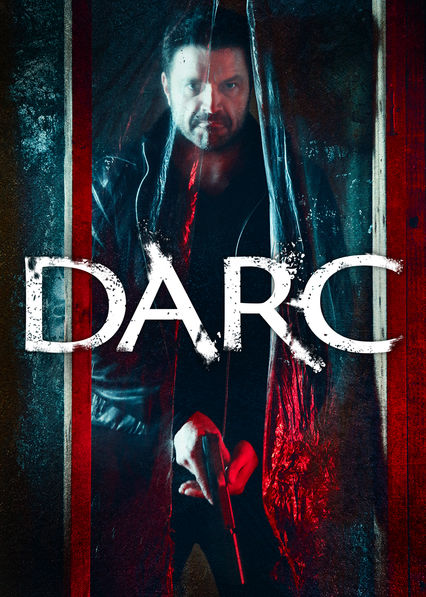 Darc on Netflix AUS/NZ
