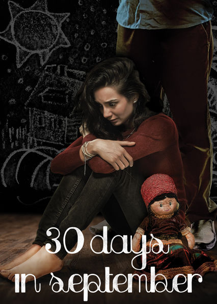 30 Days in September on Netflix AUS/NZ