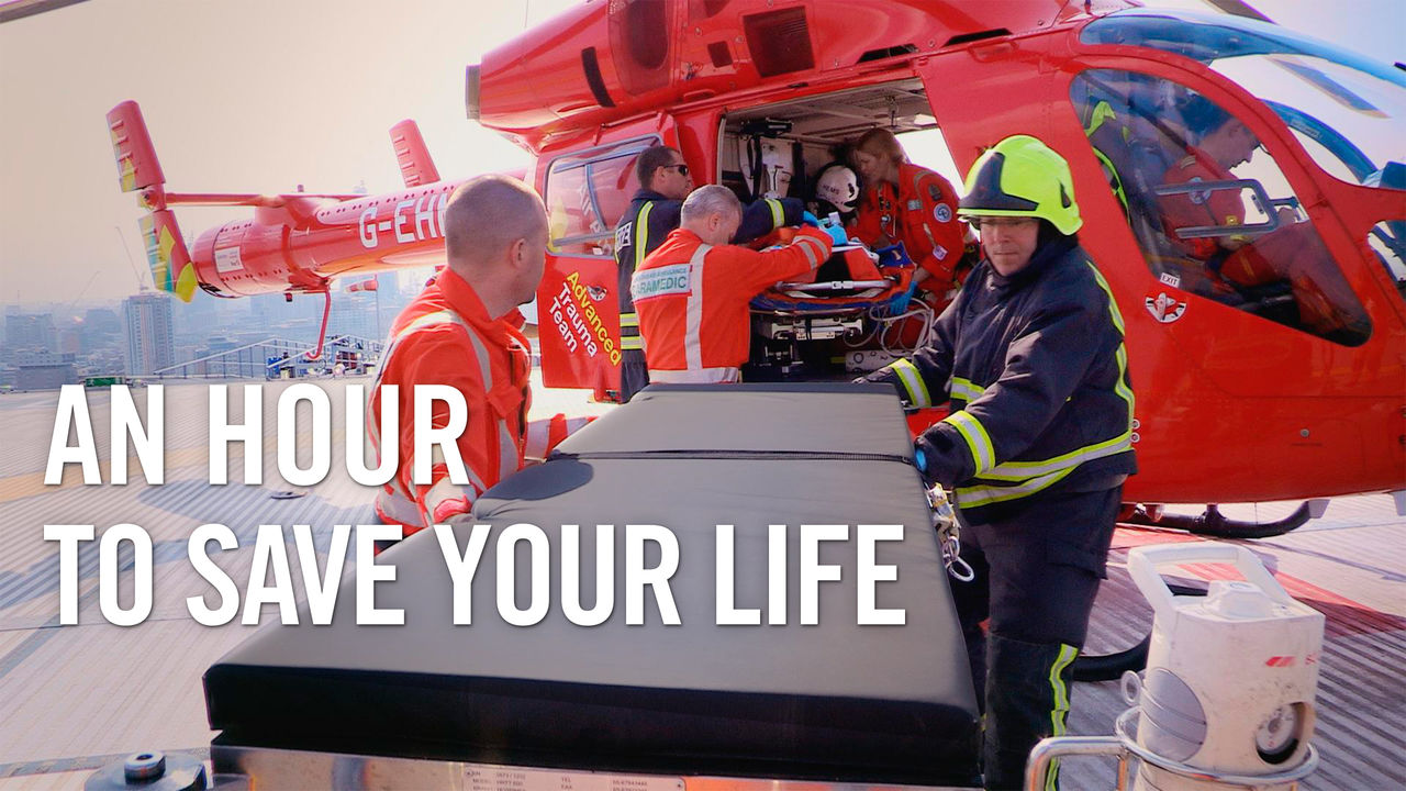 An Hour to Save Your Life on Netflix AUS/NZ
