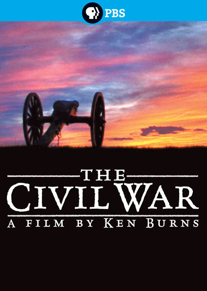 Ken Burns: The Civil War on Netflix AUS/NZ