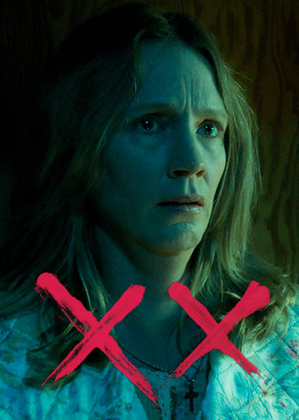 XX on Netflix AUS/NZ