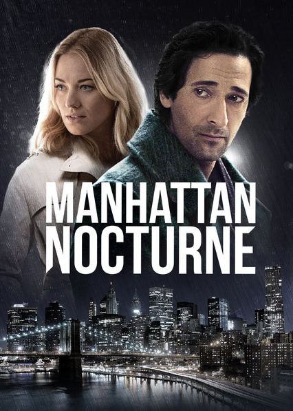 Manhattan Nocturne on Netflix AUS/NZ