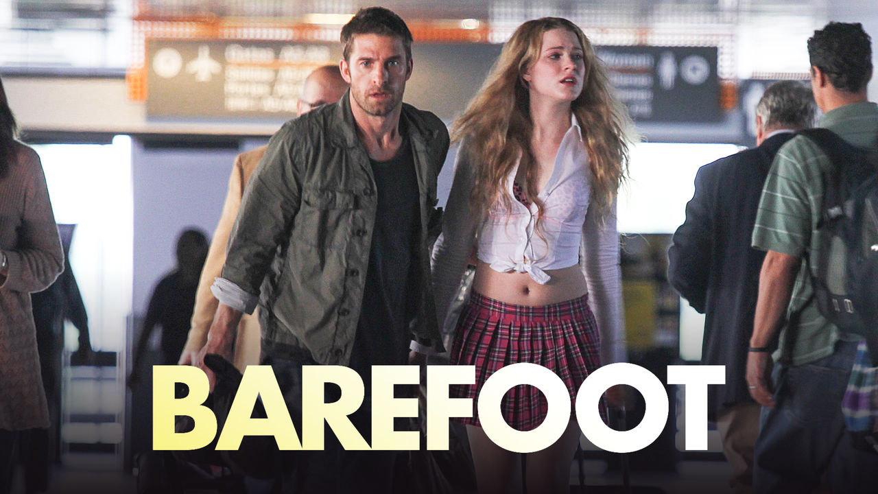 Barefoot on Netflix AUS/NZ