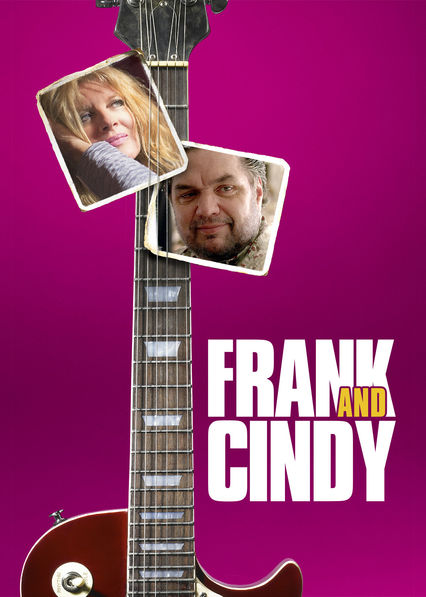 Frank and Cindy on Netflix AUS/NZ