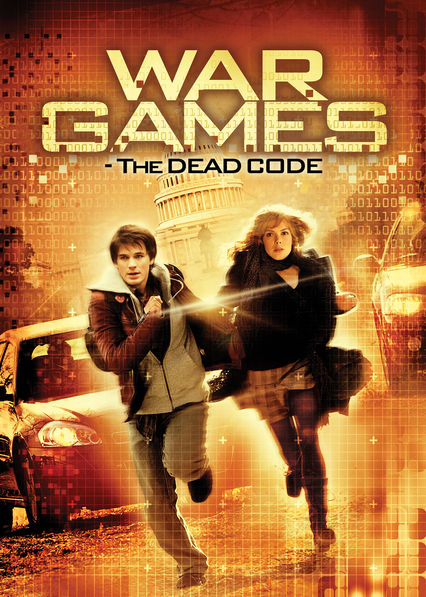WarGames: The Dead Code on Netflix AUS/NZ