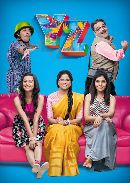 YZ on Netflix AUS/NZ
