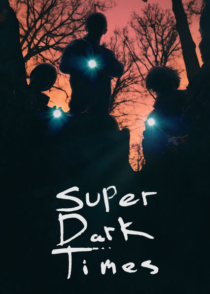 Super Dark Times on Netflix AUS/NZ