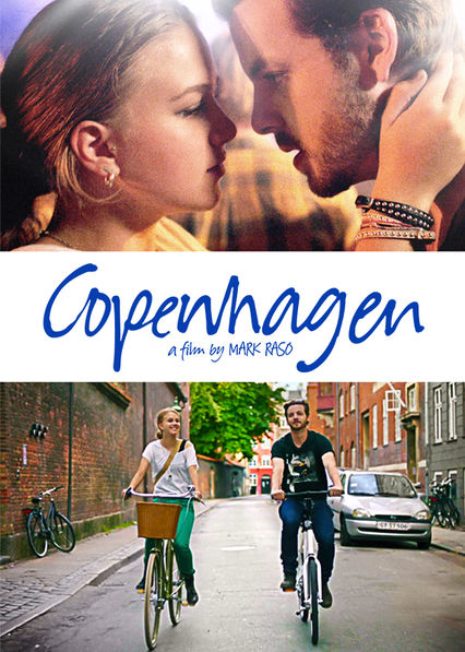 Copenhagen on Netflix AUS/NZ