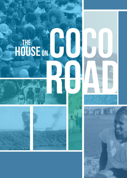 The House on Coco Road