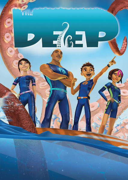 The Deep on Netflix AUS/NZ