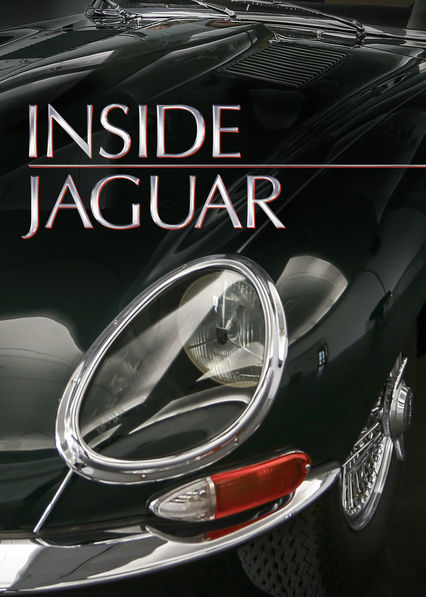 Inside Jaguar