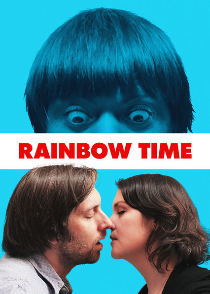 Rainbow Time on Netflix AUS/NZ
