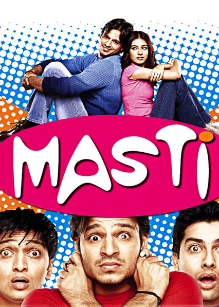 Masti on Netflix AUS/NZ