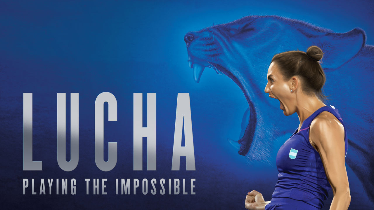 Lucha: Playing the Impossible on Netflix AUS/NZ