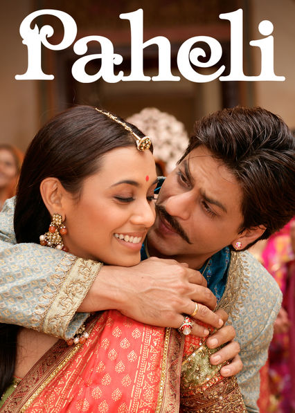 Paheli on Netflix AUS/NZ