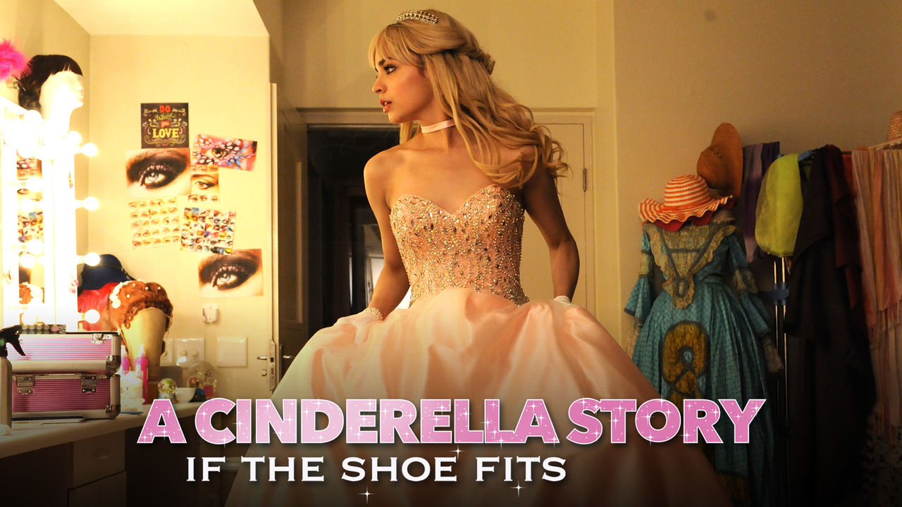 Kinox.To Cinderella Story If The Shoe Fits