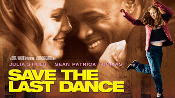 Save the Last Dance (2001)