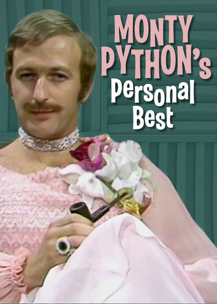 Monty Python's Personal Best on Netflix AUS/NZ