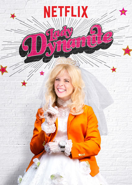 Lady Dynamite on Netflix AUS/NZ