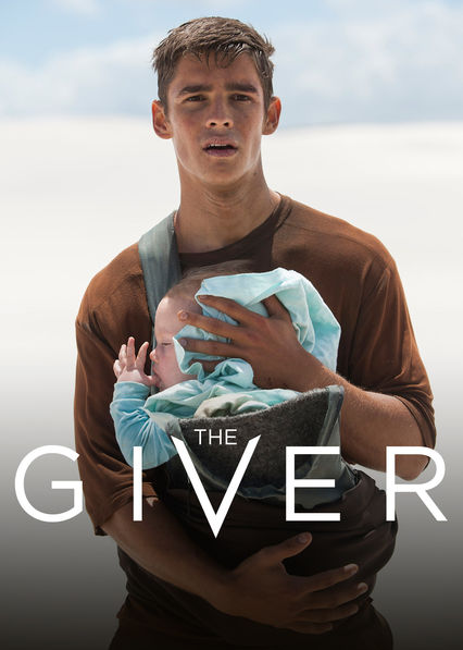 The Giver on Netflix AUS/NZ