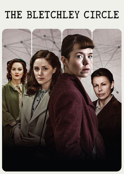 The Bletchley Circle on Netflix AUS/NZ
