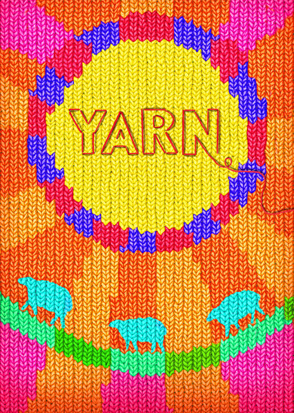 Yarn on Netflix AUS/NZ