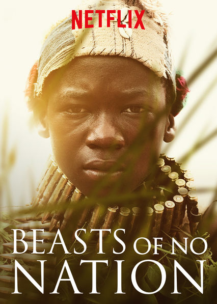 Beasts of No Nation on Netflix AUS/NZ