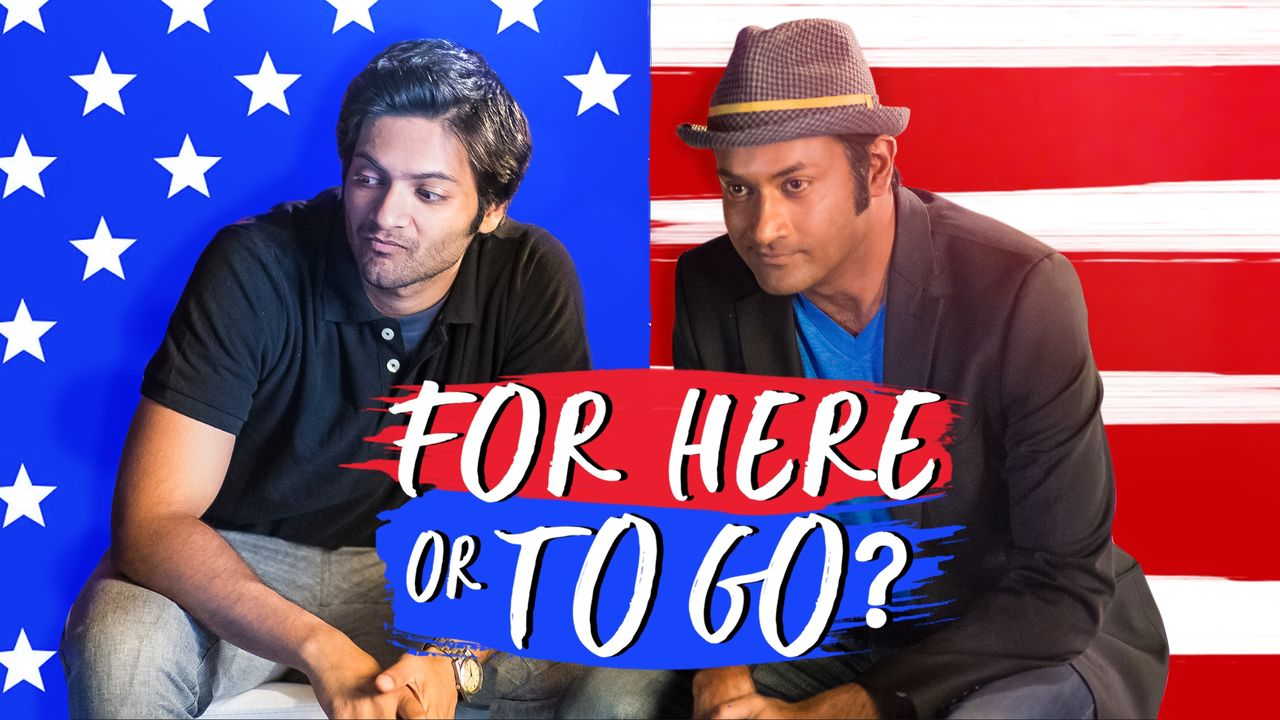For Here or to Go? on Netflix AUS/NZ