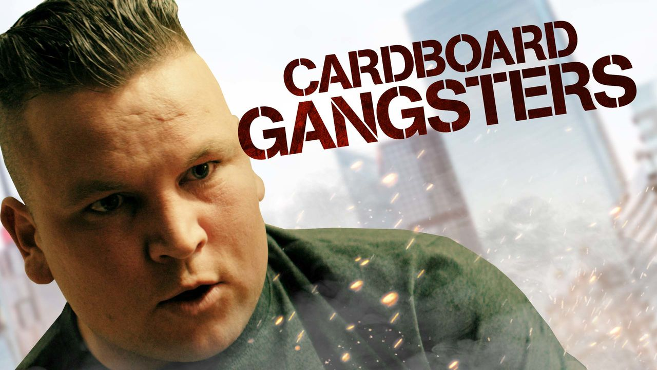 Cardboard Gangsters on Netflix AUS/NZ