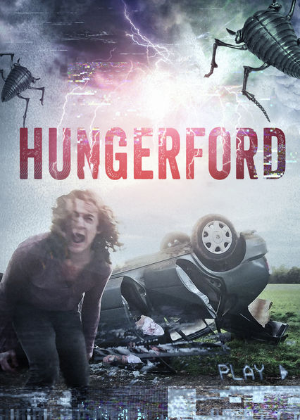 Hungerford on Netflix AUS/NZ