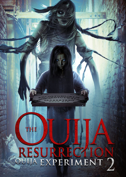 Ouija Experiment 2: The Ouija Resurrection (The Ouija Experiment 2: Theatre of Death)