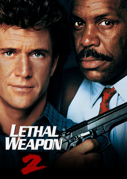 Lethal Weapon 2 on Netflix AUS/NZ