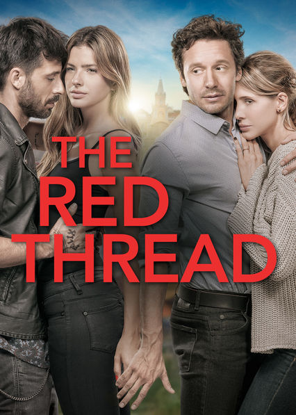 The Red Thread (El hilo rojo)