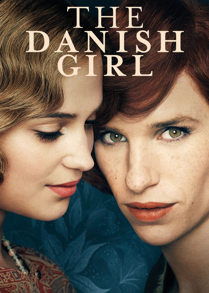 The Danish Girl on Netflix AUS/NZ