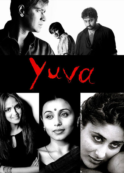 Yuva on Netflix AUS/NZ